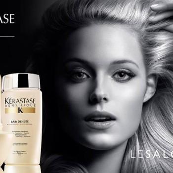 kerastase 350x350 - Gagnez un shampoing (bain 250 ml) et un revitalisant (lait 200 ml) CRITALLISTE d'une valeur de plus de 80,00$