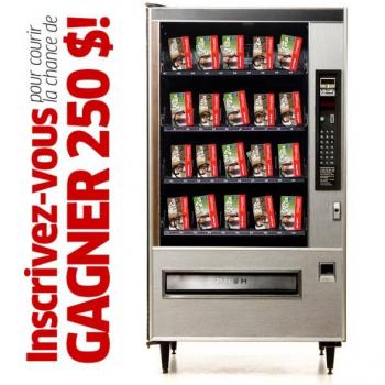 lasource concours 350x350 - Concours La Source: inscrivez-vous et gagner une carte-cadeau de 250$!