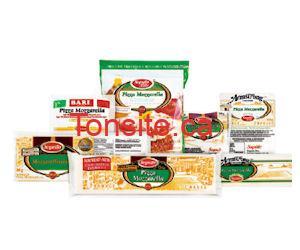 11491 - Barre de fromage Mozzarellisima de Saputo (690g-700g) à 4,74$ aprés coupon!