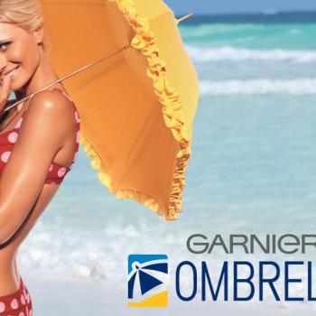Garnier Ombrelle 350x350 - Coupon rabais de 3,50$ sur un produit Garnier Ombrelle!