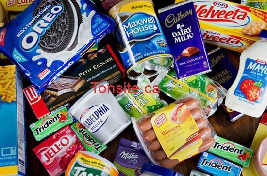 kraft - 10 nouveaux coupons rabais sur les produits Kraft!