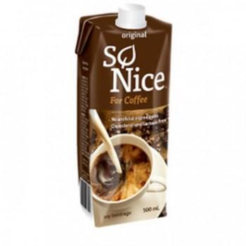 sonice cofee 350x350 - Coupon rabais de 1,50$ sur nimporte quel crème à café SoNice de format 500 ml/473 ml
