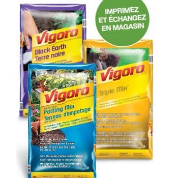 vigoro 350x350 - Coupon Home Depot: Achetez deux terreaux VIGORO au choix et obtenez le troisième gratuit!