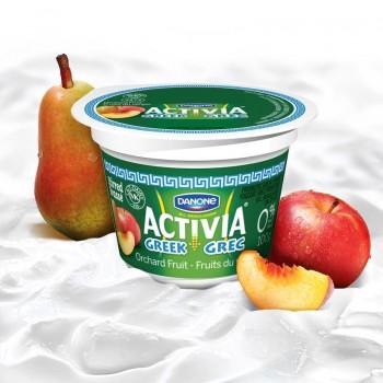 activia1 350x350 - Concours Danone: Gagnez un des cinq coupons pour un emballage d'Activia gratuit!