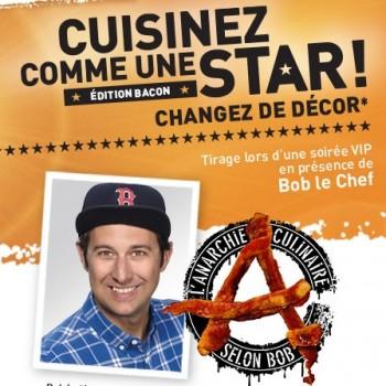 cuisineaction 350x350 - Concours Cuisines Action: Gagnez des armoires d'une valeur de 7500$!
