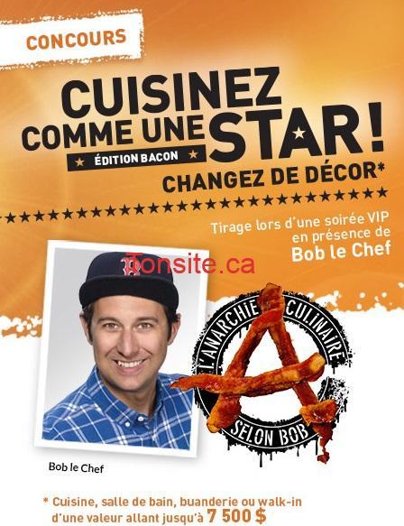 cuisineaction - Concours Cuisines Action: Gagnez des armoires d'une valeur de 7500$!