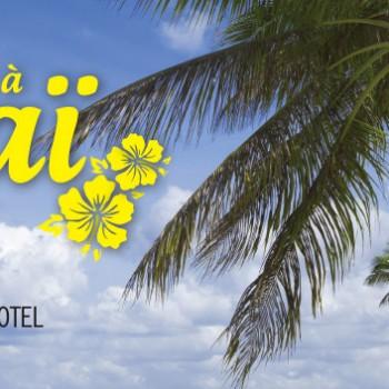 linenchest hawai 350x350 - Concours Linen Chest: Gagnez un voyage de 5 nuits pour 2 personnes à Hawaï