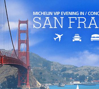michelin sanfrancisco 350x315 - Concours Michelin: Gagnez une soirée VIP à San Francisco pour 2 personnes (valeur de 4300$)!