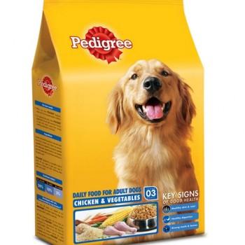 pedigree 350x350 - Coupon rabais Achetez 1 sac de nourriture PEDIGREE (5,4 kg-18 kg) et obtenez un gratuit!