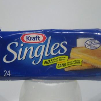 singles 350x350 - Fromage en tranches Singles de Kraft à 1,72$ après coupon!