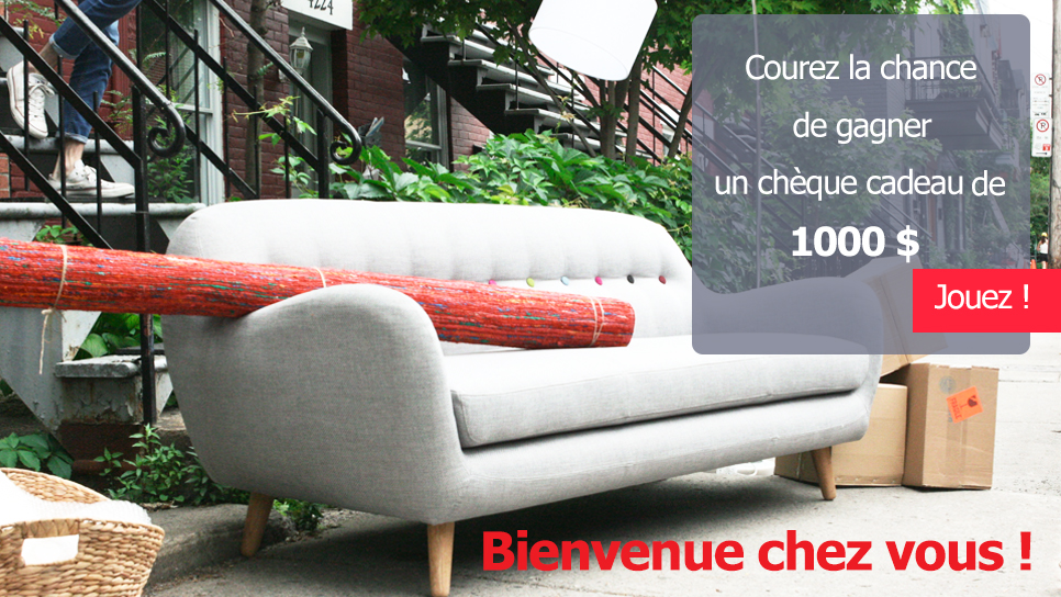 concours zone maison gagnez un ch que cadeau de 1000. Black Bedroom Furniture Sets. Home Design Ideas