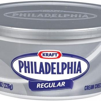 philadelphia creme cheese 350x350 - Coupon rabais de 1$ sur un produit de fromage à la crème PHILADELPHIA de 250 g