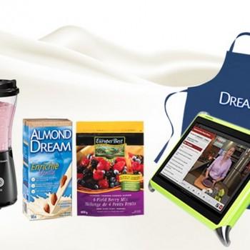 dream 350x350 - Concours   Gagnez un kit à smoothies de luxe