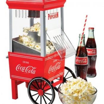 eclateur mais 350x350 - Concours: Gagnez un éclateur de maïs Coca-Cola ou 1 des 3 enveloppes de coupons rabais