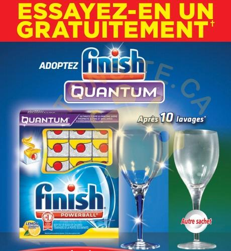 finish gratuit