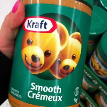 krat 1kg 350x350 - Kraft beurre d'arachides 1kg à 2,97 au lieu de 6,29$(sans coupon)