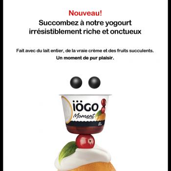 left banner 4 350x350 - Coupon rabais de 1$ à l'achat d'un produit iögo Moment!