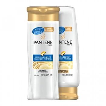 pantene 350x350 - Shampoing ou revitalisant ou produits coiffants Pantene à 1,92 après coupon