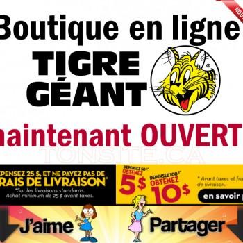 TIGREGEANT BOUTIQUE 350x350 - Boutique Tigre Géant en ligne est maintenant ouvert!