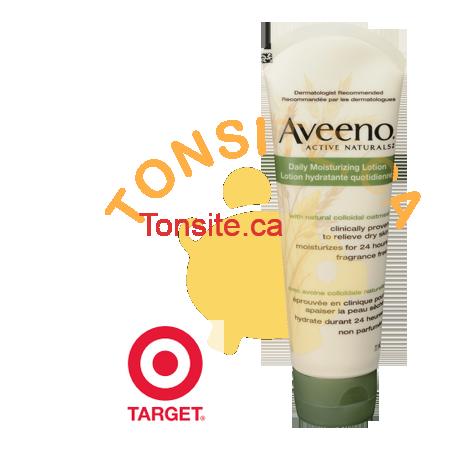 aveeno71ml 450 right v2 - Lotion hydratante gratuite Aveeno  après coupon!