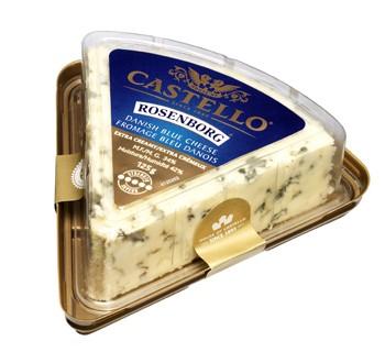 castello 350x320 - Fromage bleu traditionnel ou extra-crémeux Rosenborg Castello à 2,50$ au lieu de 4,88$ (après coupon)