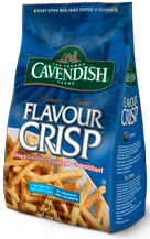 cavendish flavour crisp - Frites croustillantes Cavendish Flavour Crisp à 1,25$ après coupon
