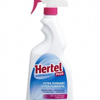 hertel1 350x350 - Nettoyant Hertel à 1,24$ au lieu de 2,99$ (après coupon)
