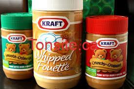 images 1 - Nouveau coupon rabais de 1$ sur un pot de Beurre d'arachide KRAFT (tout format ou variété)