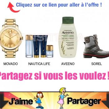 loulou jpg 350x350 - Concours Loulou Magazine: Gagnez des prix d'une valeur de 925$
