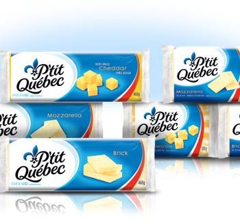ptit quebec 350x328 - Barres de Fromage P'tit Quebec (400-460g) à 3,77$ au lieu de 7,99$ (après coupon)