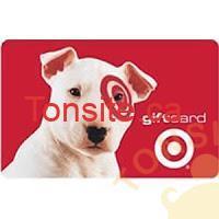 target 5 - Obtenez une carte-cadeau Target de 5$ sur tout achat de 3 produits participants Tylenol, Benylin, Polysporin ou Aveeno