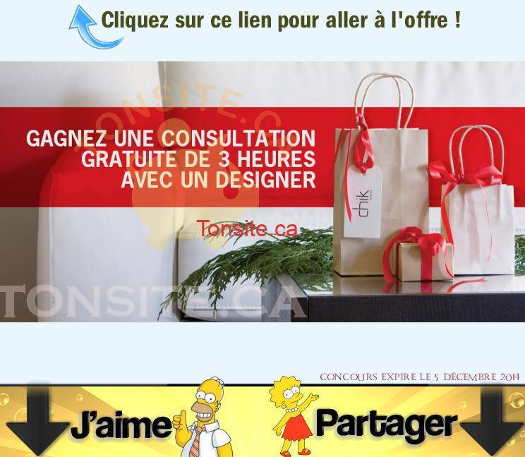 CHICKDESIGN JPG - Concours Chik Design: Gagnez une consultation gratuite de 3 heures avec un designer