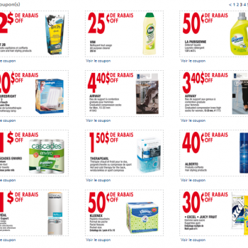 COUPON JEAN COUTU 350x350 - 70 coupons rabais exclusif Jean Coutu!