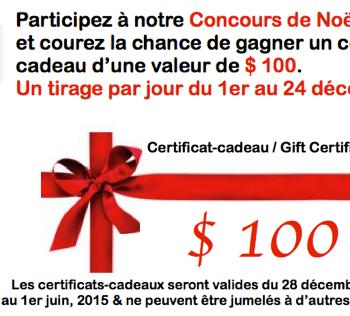 ccccxx 350x316 - Concours La Jolie Boutique: Gagnez 1 des 24 certificats cadeaux d'une valeur de 100$ !