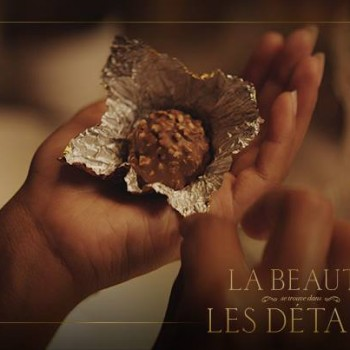 ferrero rocher1 350x350 - Concours Ferrero Rocher: Gagnez un ensemble-cadeau Ferrero Rocher