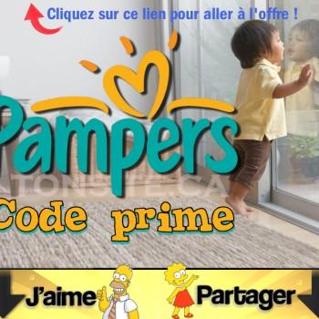 pampers code prime jpg 350x350 - Code prime Pampers d'une valeur de 10 points!