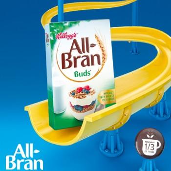all bran 350x350 - Céréales All-Bran: Coupon (Achetez-en 1, obtenez-en 1 gratuit)