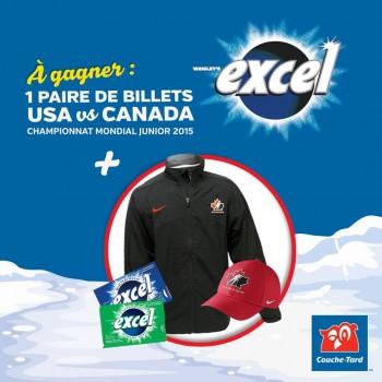 couche tard 1 concours 350x350 - Concours Couche-Tard: Gagnez 1 paire de billets du match USA VS CANADA à Montréal dans le cadre du Championnat mondial junior 2015