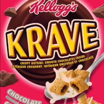 kelloggs krave 350x350 - Céréales Krave à 25¢ au lieu de 5.99$