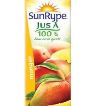 sunrype 900ml 347x350 - Coupon rabais : Achetez un jus Sunrype 900ml et obtenez-en 1 gratuit!