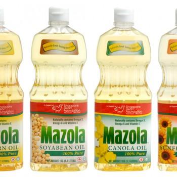 mazola 350x350 - Huile de maïs Mazola (1,42 L) à 2,97$ au lieu de 5,97$