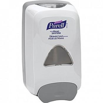 purell dist 350x350 - Distributeur d'assainisseur FMX en mousse pour les mains Purell à 99¢ au lieu de 8,31$