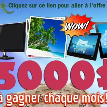 Ipsos1 350x350 - Concours: Gagnez 5000$ chaque mois!