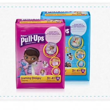 Learning Designs packaging 350x350 - 7$ de rabais sur les produits Pull-Ups!