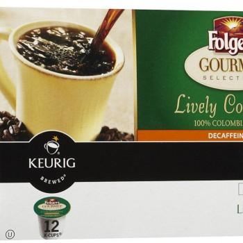 folgerskcups 350x350 - Capsules de café K-CUP folgers à 5,49$ au lieu de 8,99$