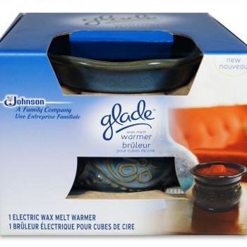 glade bruleur cube 350x350 - Brûleur pour cubes de cire Glade à 2,98$ au lieu de 9,98$