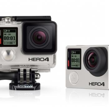 gopro hero4 350x350 - Concours Travelan Canada: Gagnez une caméra GoPro HERO4 Waterproof HD Sports and Helmet  valeur  de 450 $.