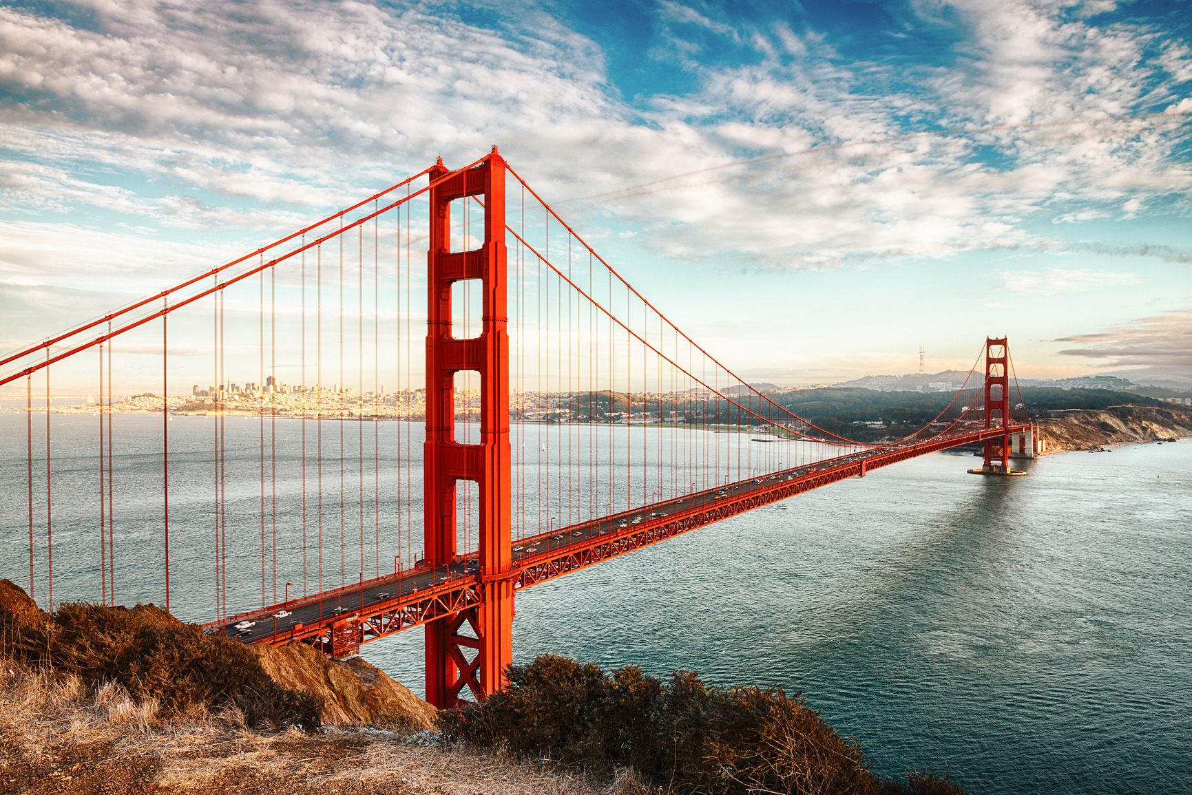 photodune 4628439 golden gate bridge san francisco m - Flying to the US is becoming more inconvenient