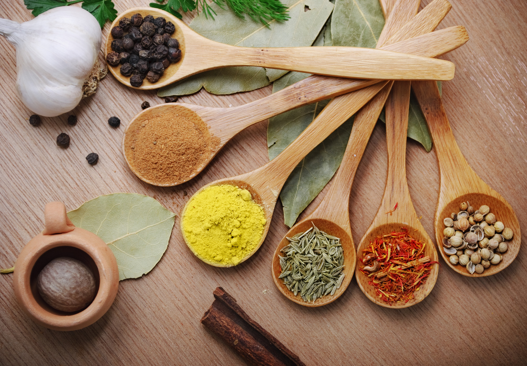 photodune 614969 spices m - Top Indian spices to cook delicious meals