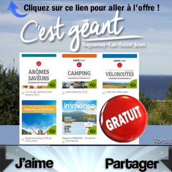 sg lac st jean brochures1 350x350 - Commandez gratuitement le guide touristique du Saguenay-Lac-Saint-Jean